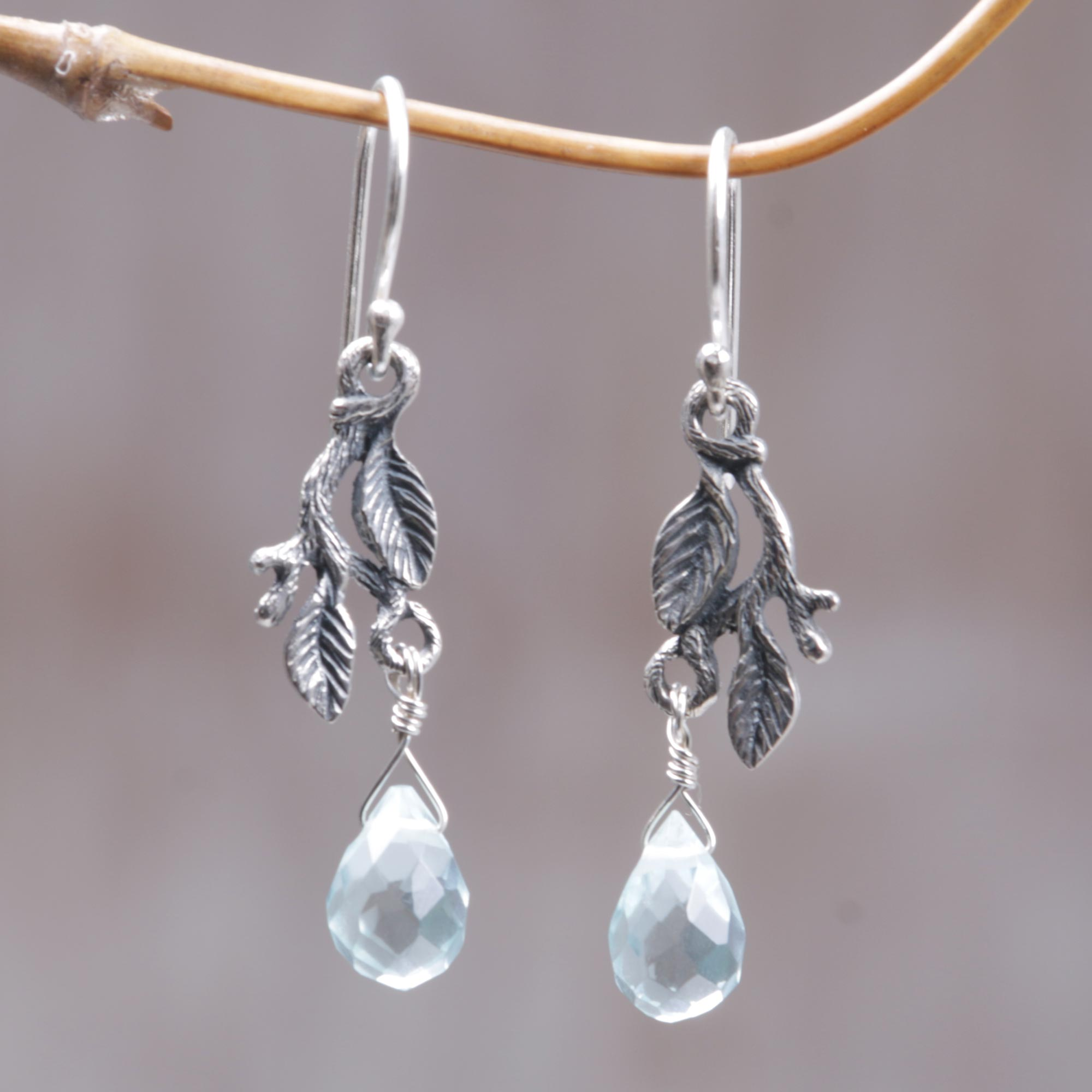 unicef uk market handmade sterling silver dangle