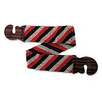 Beaded belt, 'Harmony' - Beaded belt