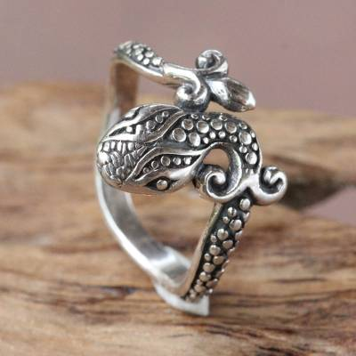 silver ring id skyrim ordinator - Fair Trade Sterling Silver Ring