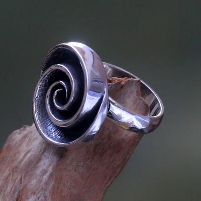 ana silver jewelry ring design