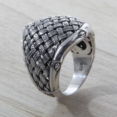 silver ring allergy forecast