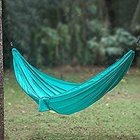 Parachute hammock Uluwatu Jade double Indonesia