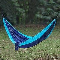 Parachute hammock Sea Dreams double Indonesia