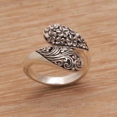 silver ring making stock ban