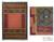 Wool rug, 'Crisp Coral' (4x6) - Indian Hand Loomed Wool Area Rug in Warm Colors (4x6) (image 2) thumbail