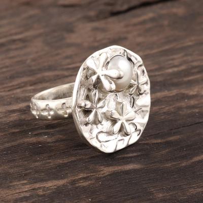 pretty silver jewellery