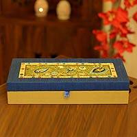 Jewelry box India Dreams India