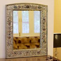 Mirror, 'Treasure' - Mirror