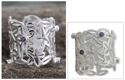 high quality sterling silver rings