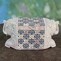 Soapstone box,