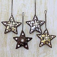 Ornaments,