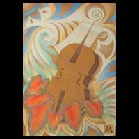 'Tropical Symphony' - Brazilian Modern Art