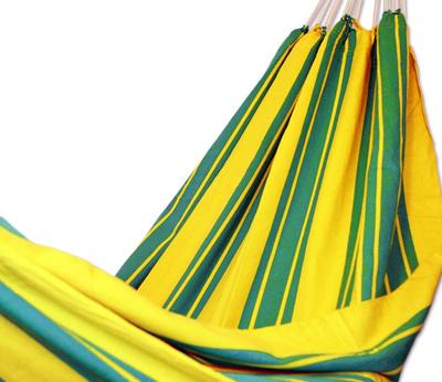 Cotton hammock (Single)