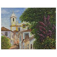 'Tiradentes - Minas Gerais'