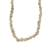 Quartz beaded necklace, 'Honey Infatuation' - Quartz Beaded Necklace with Honey Hues from Brazil (image 2a) thumbail