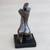 Bronze sculpture, 'Unity' - Romantic Abstract Fine Art Bronze Sculpture from Brazil (image 2c) thumbail