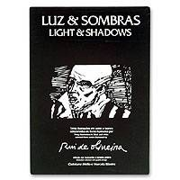 'Light and Shadows,' Collection of 30 Prints (frame-ready) - 'Light and Shadows (Frame-ready)