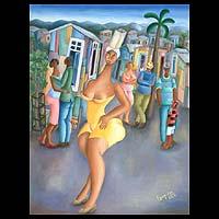Favela 2003 Brazil