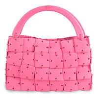 Handbag, 'Pink Purse' (Brazil) (89232) photo