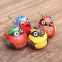Mate gourd ornaments,