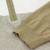 Men's cotton sweater, 'Green Earth' - Men's Cotton Sweater in Natural Green and Ivory Colors (image 2c) thumbail