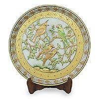 Marble plate,