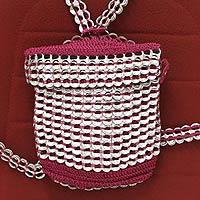 Soda pop-top backpack,