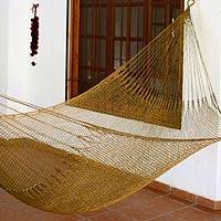 Hammock Summer Sun single Mexico