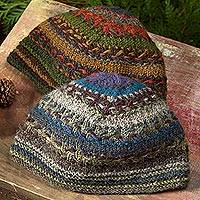 Featured review for Wool hat, Annapurna