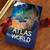 'Atlas of the World -10th Edition' (hardcover) - National Geographic Tenth Edition Atlas With Slipcase thumbail