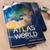 'Atlas of the World -10th Edition' (hardcover) - National Geographic Tenth Edition Atlas With Slipcase (image 2b) thumbail