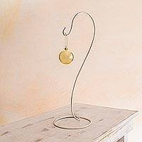Metal Display Stand - Metal Display Stand for Ornament or Jewelry