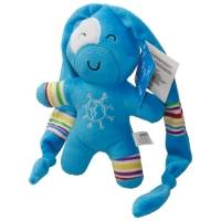 UNICEF Plush Toy - Floppy-Eared Blue UNICEF Plush Toy