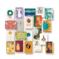 UNICEF Holiday Card Assortment (set of 20) - UNICEF Holiday Card Assortment (set of 20)