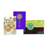UNICEF Business Collection Thank You Cards (set of 25) - UNICEF Business Collection Boxed Cards