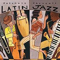 Audio CD, 'Latin Jazz' - Putumayo Audio CD Collection of Latin Jazz