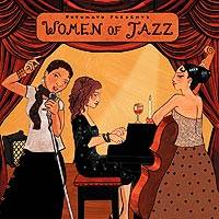 Audio CD, 'Women of Jazz' - Putumayo Audio CD Women of Jazz