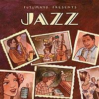 Audio CD, 'Jazz' - Putumayo Audio CD of Jazz Music