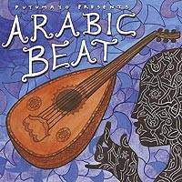 Audio CD, 'Arabic Beat' - Putumayo World Music Arabic Songs