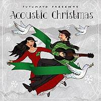 Audio CD, 'Acoustic Christmas' - Putumayo Acoustic Christmas Music CD