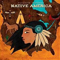 Audio CD, 'Native America' - Putumayo World Music Native America CD