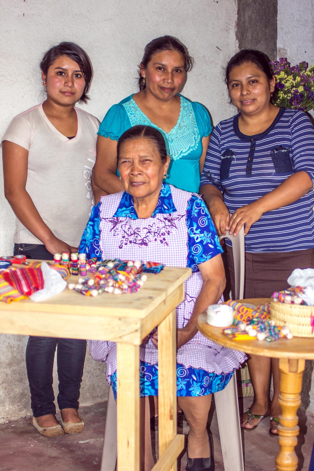 Lopez Garcia Family