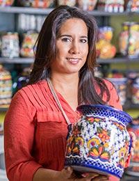Priscilla Urias de Benedetti