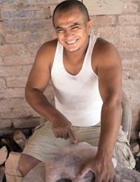 Oscar Enrique Casco