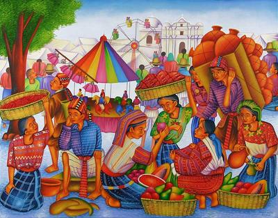 Original Fine Art Painting