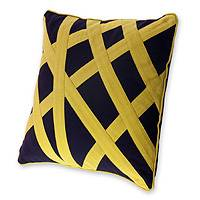 Cotton cushion cover,