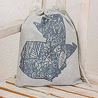 100% cotton tote bag,