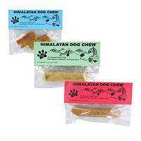 Tasty Enjoyment  - All Natural Handmade Easily Digestible Himalayan Dog Chew