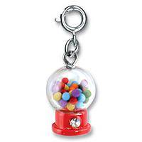 A Touch of Luck - CHARM IT! Retro Gumball Machine