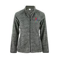 Message of Warmth - Polar Fleece of Autism Awareness Exclusive Super Soft Jacket